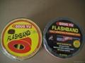 1.5mmSelf adhesive bitumen flashing tape/BAND 4