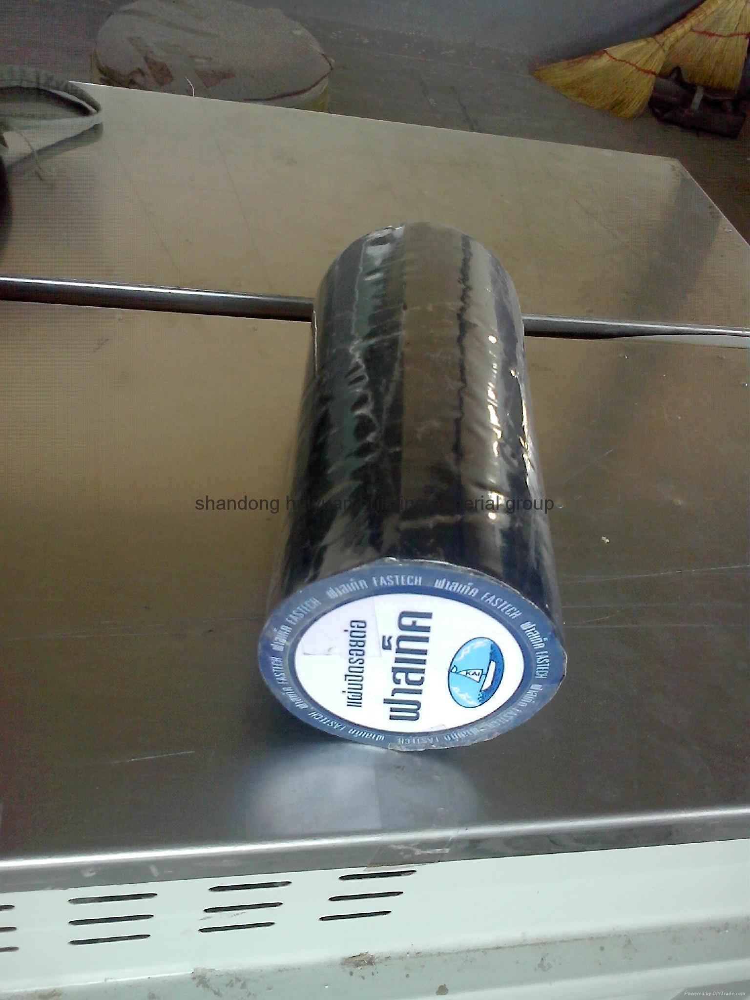Color aluminum  waterproof tape 3