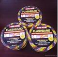 Color aluminum  waterproof tape 2