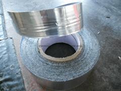 Color aluminum  waterproof tape