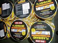 1.5mmSelf adhesive bitumen flashing tape/BAND