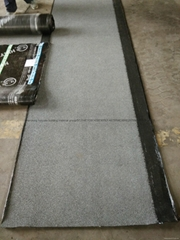 3mmSBS/APP Bitumen Waterproofing Membrane