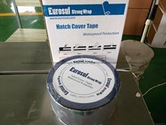 Marine anti-corrosion tape/hatch tape