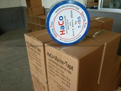 PolyCoat Hatch Cover Sealing Tapes