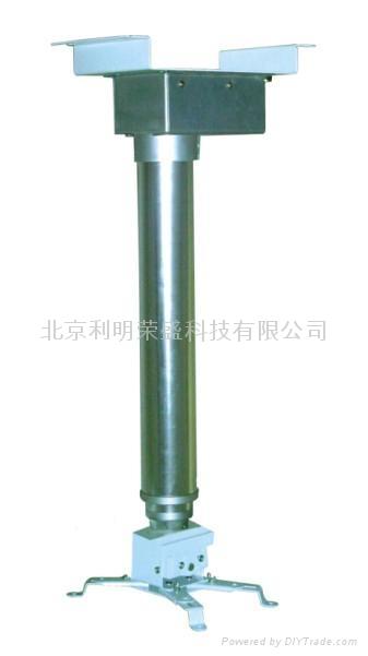 竹節式投影機弔架 1