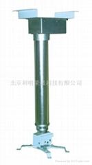 竹節式投影機弔架