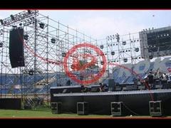 舞台背景架