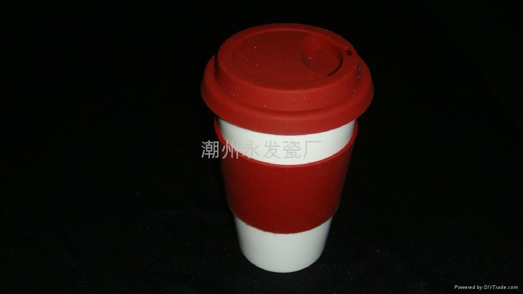 陶瓷咖啡杯 1