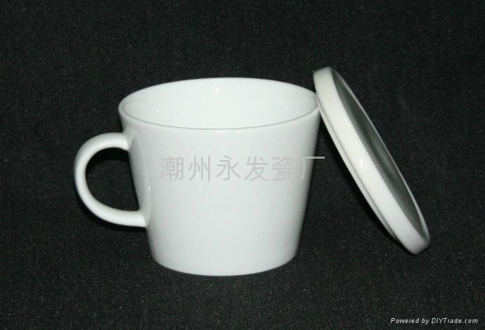 陶瓷小酒杯 1
