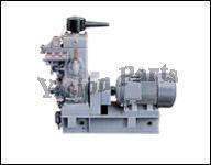 Marine air compressor & spare parts
