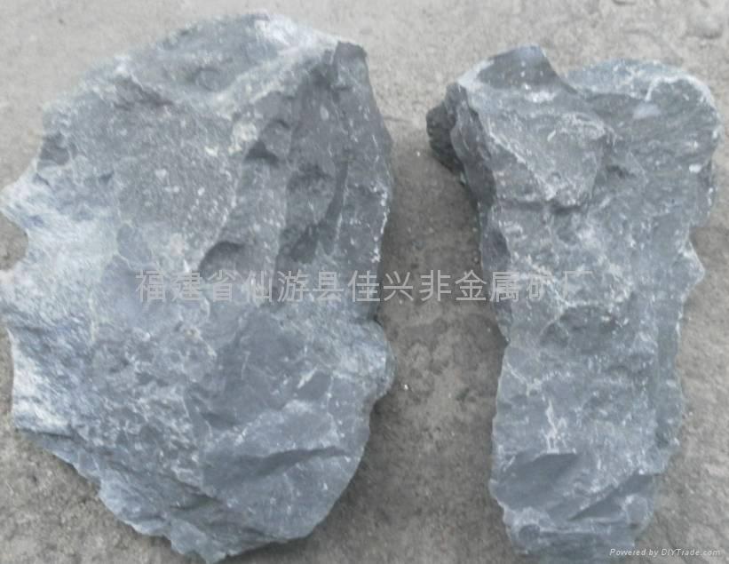 Ceramic raw material 2