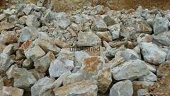 叶蜡石矿 陶瓷原料 耐火材料 非金属矿