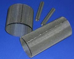 filter cylinder ,filter tube ,filter