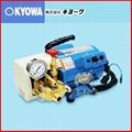 日本KYOWA共和KYC-40A电动清洗泵KYC-20A清洗机