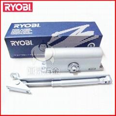 日本RYOBI自动闭门器