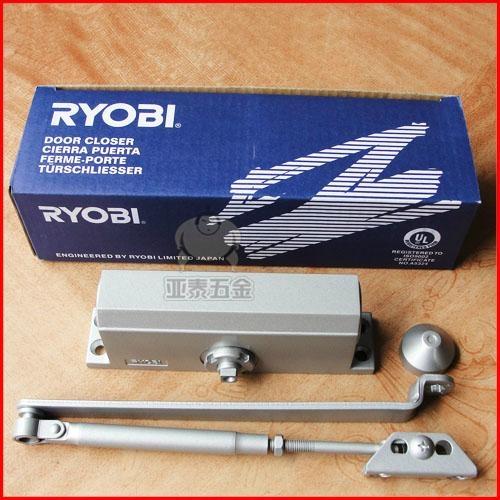 Liang Ming Ryobi Japan Ryobi Automatic Door Opener Closed
