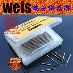 Small wire tapping screws glasses