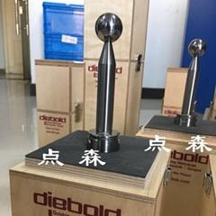 德国戴博Diebold球头检棒主轴测试芯棒