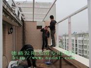 蘇州做鋁合金門窗