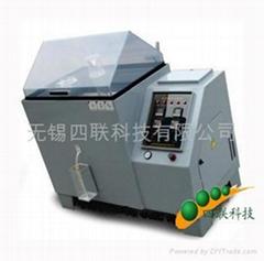 高性能PVC鹽霧腐蝕試驗箱