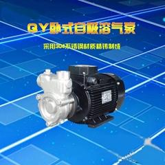 25QY-2臥式三相不鏽鋼離心泵