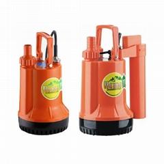 嘉顿HOME-11A垂直开关自动潜水泵