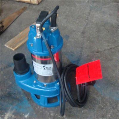 博士多2寸單相鑄鐵立式污水切割泵DSK-05 3