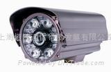 监控系统 彩色摄像机 半球摄像机