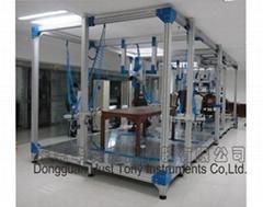 Furniture Mechanical Integrated Test Machine