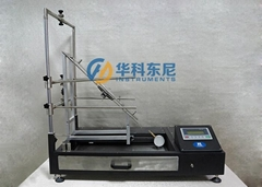 En71 Toy Comprehensive Flammable Test Machine