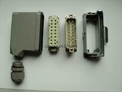 連接器 HA-016-M HA