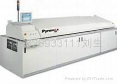 二手美國Pyramax125回流焊
