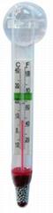 水族魚缸溫度計