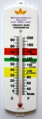 Indoor and Outdoor Thermometer LX-115