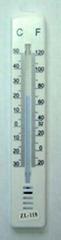 Indoor and Outdoor Thermometer LX-118