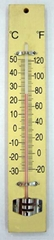 Indoor and Outdoor Thermometer LX-122
