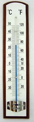 Indoor and Outdoor Thermometer LX-125