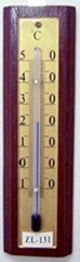 Indoor and Outdoor Thermometer LX-131