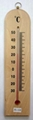 Indoor and Outdoor Thermometer LX-139