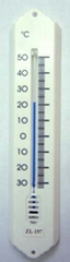 Indoor and Outdoor Thermometer LX-197