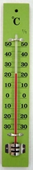 Indoor and Outdoor Thermometer LX-239