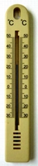 Indoor and Outdoor Thermometer LX-503