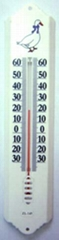 Indoor and Outdoor Thermometer LX-4932
