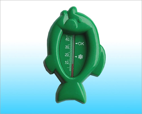 Floating Fish Bath Thermometers,bathtub thermometers