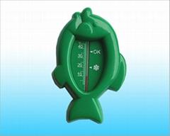 婴儿沐浴温度计,洗澡温度计,浴缸温度计,鱼形水温计