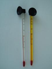 水族魚缸溫度計(棒型)
