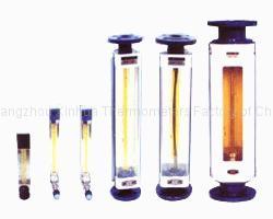 LZB/LZJGlass Rotameter Flowmeter