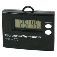 Digital Thermometers SP-E-4A
