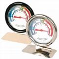 烤箱和電冰箱溫度計