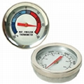 Oven and Refrigerator Thermometer